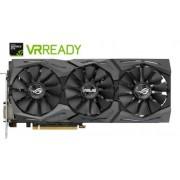 Placa Video ASUS GeForce GTX 1080 STRIX A8G GAMING 11GBs, 8GB, GDDR5X, 256 bit