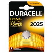 Pile Duracell Specialistiche - bottone litio - 2025 - 3 V - 2025 - 069024 - Duracell