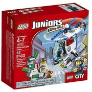 LEGO Juniors Police Helicopter Chase 10720