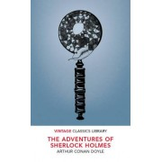 The Adventures of Sherlock Holmes(Sir Arthur Conan Doyle)