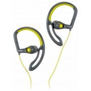 """TDK LoR """"Active"""" SB30 Fülre akasztható, In-Ear Sport Fülhallgató (kivizöld)"""