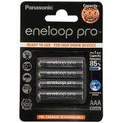 Baterija Eneloop PRO black 930mAh BL4