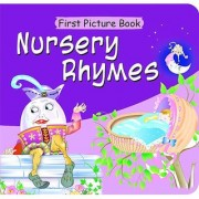 Sterling My First Picture Book Nursery Rhymes