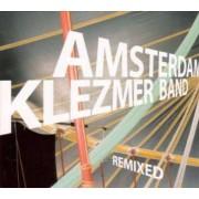 Amsterdam Klezmer Band - Remixed (0881390201020) (1 CD)
