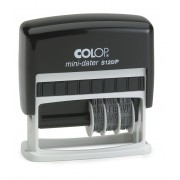 Colop S 120/P dátumbélyegző