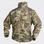 Jacheta flausata Liberty Helikon-Tex Camogrom XS
