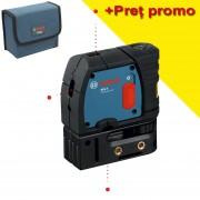 BOSCH GPL 3 Nivela laser cu puncte