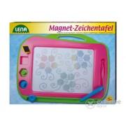 Tablă de colorat magnetică Lena, roz