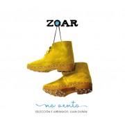 ZOAR + Juan Duran - No Vento