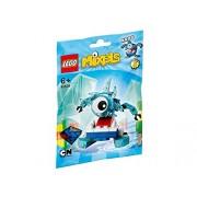 LEGO Mixels Krog 60pieza(s) - juegos de construcción (Dibujos animados, Multi)