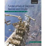 Fundamentals of Electronic Devices and Circuits by David A. Bell