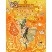 Flower Fairies Sticker Storybook by Cicely Mary Barker