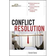 Conflict Resolution by Daniel Dana