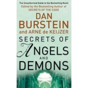 Secrets of Angels and Demons by Daniel Burstein
