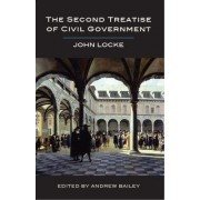 The Second Treatise of Civil Government by John Locke