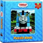 Thomas & Friends Puzzle Book by Rev W Awdry