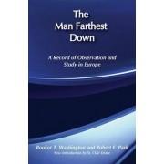 The Man Farthest Down by Robert E. Park
