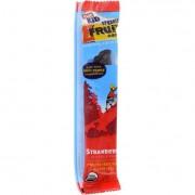 Clif Bar Kid Zfruit - Organic Strawberry - Case of 18 - .7 oz