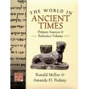 The World in Ancient Times by Professor and Chair of History Amanda H Podany