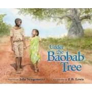 Under the Baobab Tree by Julie Stiegemeyer