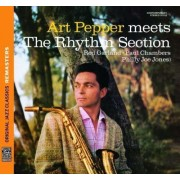Art Pepper - Meetsthe Rhythm Section (0888072319929) (1 CD)