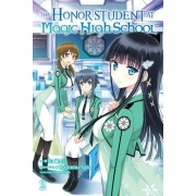 The Honor Student at Magic High School, Vol. 2