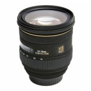 Sigma 24-70mm f/2.8 IF EX DG HSM Sony - RS10107497