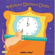 Hickory Dickory Dock by Kelly Caswell
