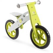 Bicicleta sin pedales madera de funcionamiento sin pedal KinderKraft