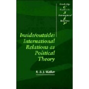 Inside/Outside by R. B. J. Walker