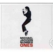 Michael Jackson - Number Ones (0886970465922) (1 CD)