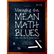 Managing the Man Math Blues by Cheryl Ooten