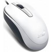 Mouse Optic Genius DX-120 Alb