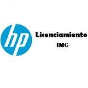 POLIZA DE SERVICIO HP 3 A?OS 24X7 IMC WSM S/W MOD 50 AP E FC SVC (ELECTRONICA)