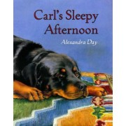 Carl's Sleepy Afternoon by Day