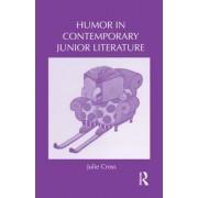 Humor in Contemporary Junior Literature by Julie Cross