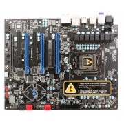 PURE Black Hydra PB-CI7S42P67 - Socket 1155 - Chipset P67 - ATX (52035-00-40G)