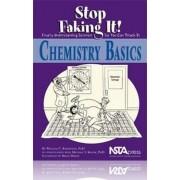 Chemistry Basics by William C. Robertson
