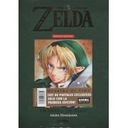 Akira Himekawa The Legend of Zelda Perfect Edition: Ocarina of Time