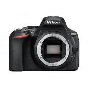 Nikon ' vba500ae d5600 Body, Cámara Réflex Digital, 24.2 megapíxeles, pantalla LCD táctil de ángulo variable 3, Bluetooth, SD 8 GB 300 x Premium Lexar, Negro