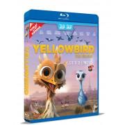 Yellowbird:Arthur Dupont,Sara Forestier,Bruno Salomon - Pene galbene (Blu-ray 2D si Blu-ray 3D)