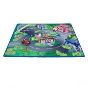 US Disney Store Mickey & Minnie limited play mat Minnie & Mickey vehicle set Minnie & Mickey Play Mat & Vehicles Play Set (japan import)