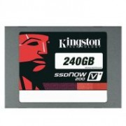HD SSD 240GB Kingston 2.5'' Sata-III - SMS200S3/240GB