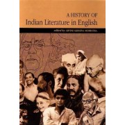 A History of Indian Literature in English by Arvind Krishna Mehrotra