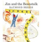 Jim and the Beanstalk by Raymond Briggs