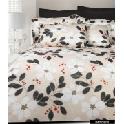 Hammond Printed Quilt Cover Set