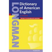Longman Dictionary of American English 5 (HE) by Pearson Elt