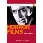 Horror Films - Virgin Film by James Marriott