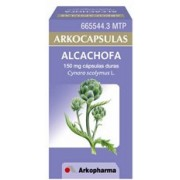 ARKOCAPSULAS ALCACHOFA 50CAPSULAS