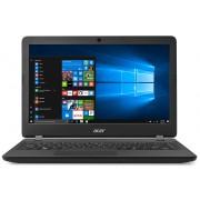 "Notebook Acer Aspire ES1-332, 13.3"" HD, Intel Celeron N3450, RAM 4GB, eMMC 64GB, Windows 10 Home, Negru"